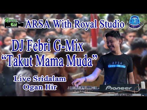 """""""Aku Takut Mama Muda"""" ARSA Live Sridalam oi (08/02/18) Created By Royal Studio"""