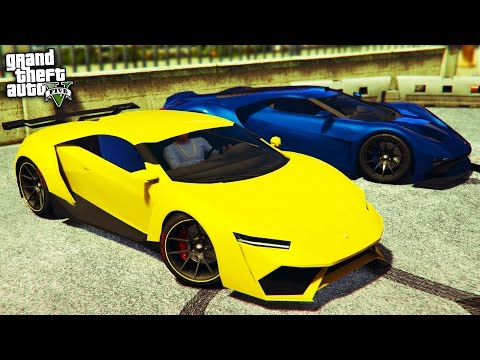 GTA Online: CAR EXPORTING GUIDE - How Much Money You Earn From Selling Cars! (Import/Export DLC)