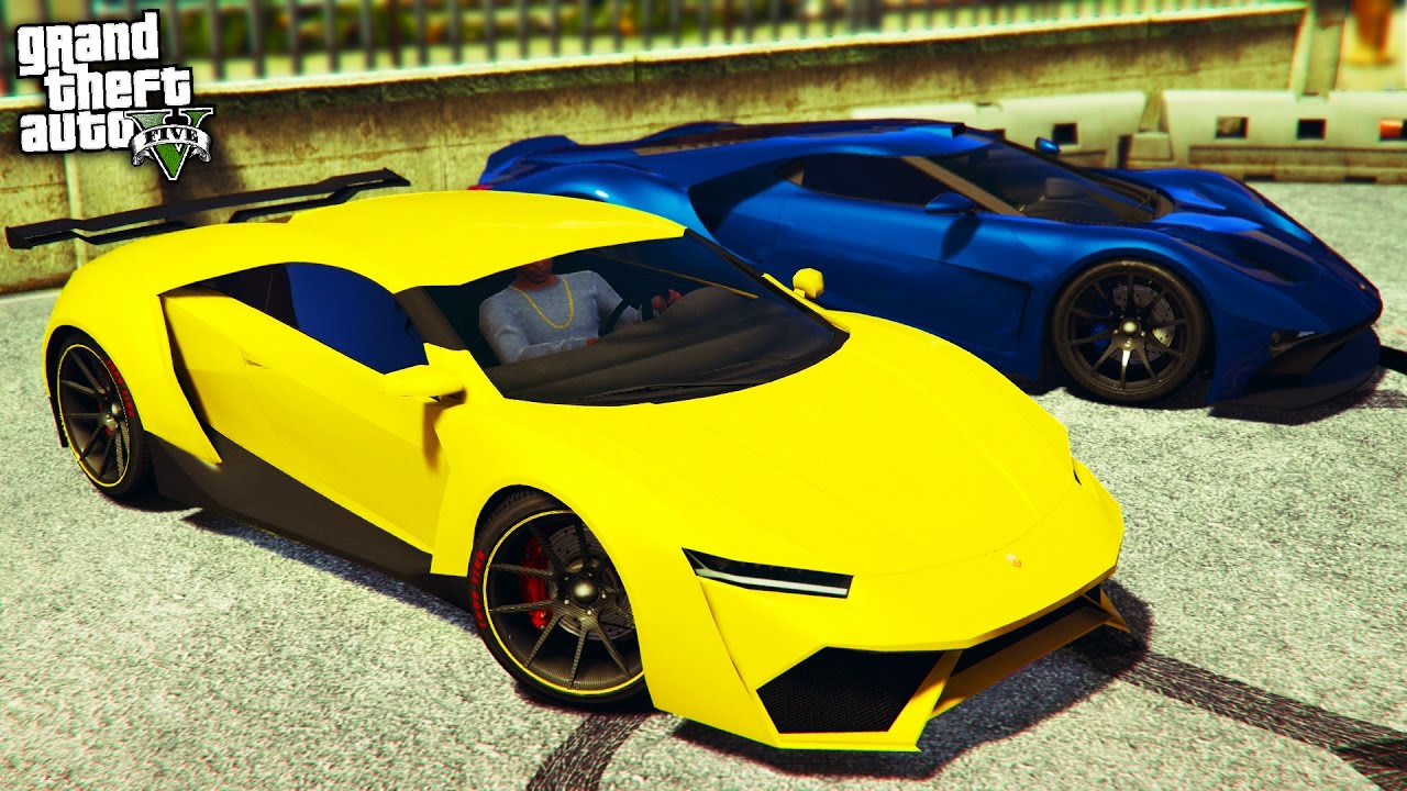 GTA Online: CAR EXPORTING GUIDE - How Much Money You Earn From ...