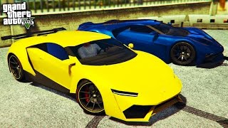 GTA Online CAR EXPORTING GUIDE How Much Money You Earn From Selling Cars Import Export DLC
