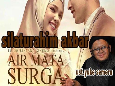 SILATURAHIM AKBAR FILM