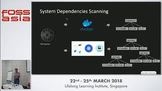 Securing Open Source Code in Enterprise - Asankhaya Sharma - FOSSASIA 2018