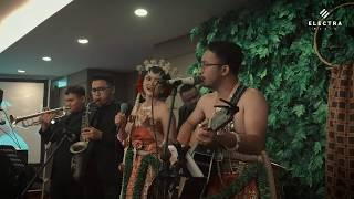 Gambar cover ELECTRA Bigband - My Everything (cover Glenn Fredly) feat. Albert & Pipin