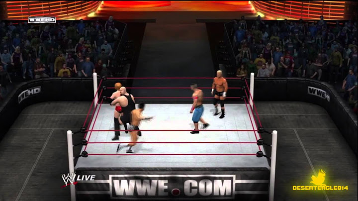the wwe 12 roulette episode 6 royal rumble part 3