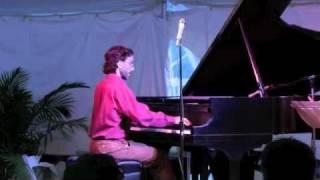 Tanglewood Jazz Festival 2010 - Jazz Cafe: The Noah Baerman Trio