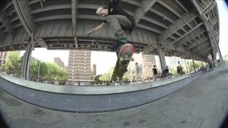 Quartersnacks: Gavin Nolan Double-G Mix Thumbnail