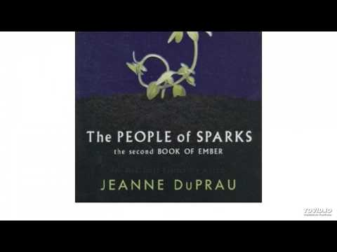 The People of Sparks Chapter 4