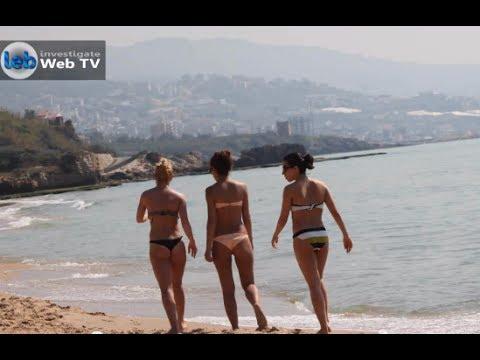 Welcome Summer Lebanon 2014