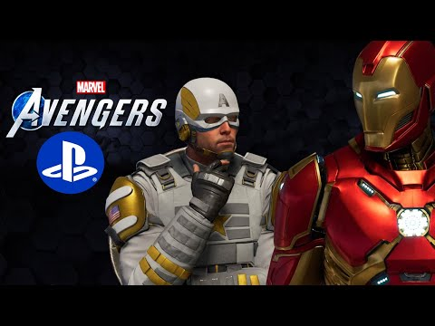 My Brutally Honest Review | Marvel's Avengers Game (NO SPOILERS)