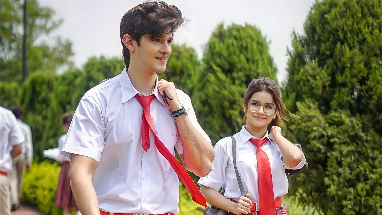 Download Love Songs - Hum Teri Mohabbat Mein | School Love Story | Hindi Song | New Song 2021