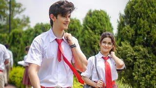 Love Songs - Hum Teri Mohabbat Mein | School Love Story | Hindi Song | New Song 2021