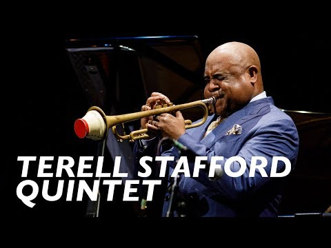 Terell Stafford Quintet | Live At Jazz Port Townsend