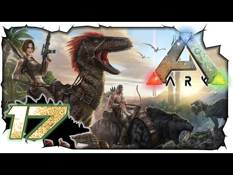 ARK:SE 17 *Online* - Firm Foundations