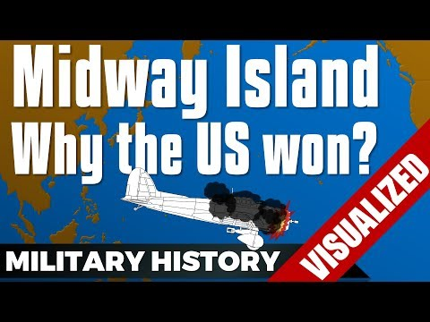 Midway: Why The US Won? Determination? Superior Ships? Damage Control?