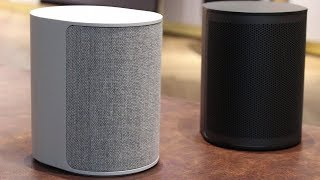 BeoPlay M3 Wireless Speaker Review & Features