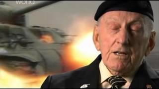 Великие танковые сражения №6  Операция Блокбастер   битва за Хохвальд 08 02 1945