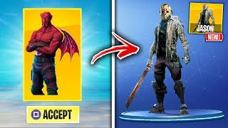 Top 10 Fortnite Holiday Skins WE'D LOVE TO SEE!