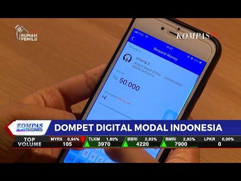 OY! Indonesia, Dompet Digital Plus