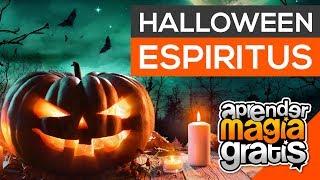 Truco de magia para Halloween revelado | trucos de magia gratis | Aprender Magia Gratis