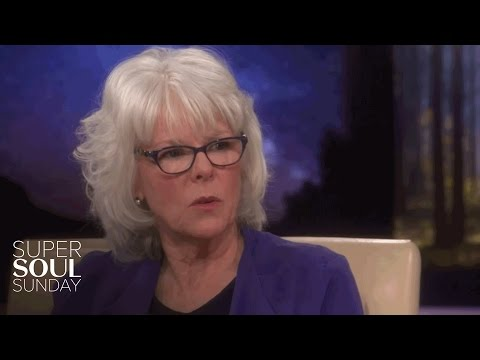 Steep Your Soul: Barbara Brown Taylor  SuperSoul Sunday  Oprah Winfrey Network