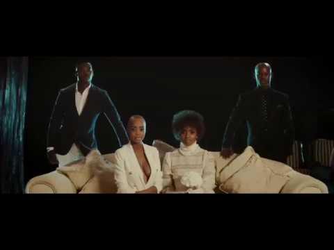Ntando Duma on Vusi Nova - Ndikuthandile Music Video