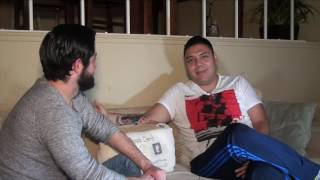 Video Entrevista con Said Garcia download MP3, 3GP, MP4, WEBM, AVI, FLV Juni 2018