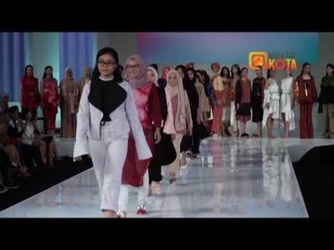 Jakarta Fashion Week 2018 hadirkan karya designer-designer terbaik Indonesia
