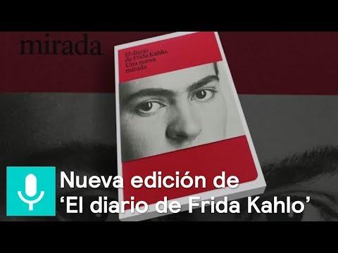 Claudia Madrazo presenta nueva edición de 'El diario de Frida Kahlo' - Al Aire con Paola