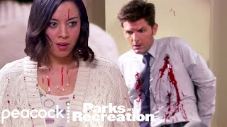 Uptight Ben - Parks and Recreation