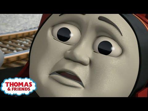 Thomas & Friends   Gone Fishing   Kids Cartoon