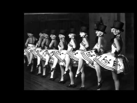 The Ipana Troubadours - WHO? - 1926