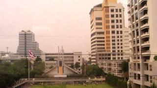Skyscrapers in Bangkok