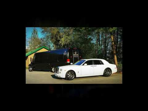 Affordable Limousine Services in Coquitlam
