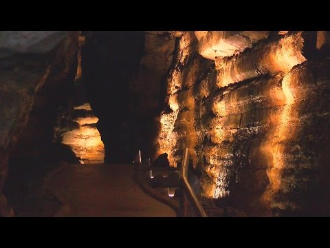 Finding Minnesota: Mystery Cave