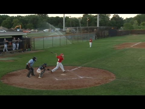 Champlin Park Pulls Away For Legion Win