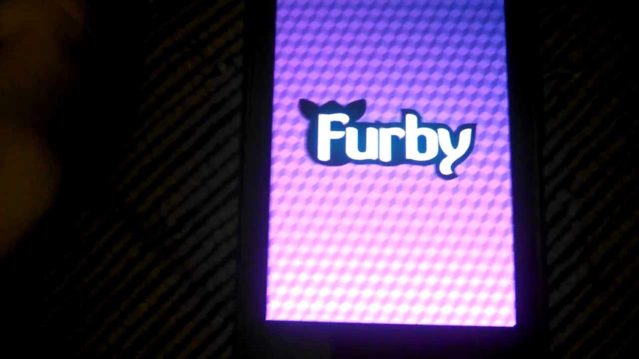 Скачать приложение furby boom для андроид