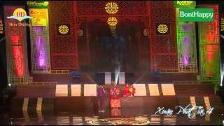 Hài: Hoài Linh Chí Tài - Thần Tài