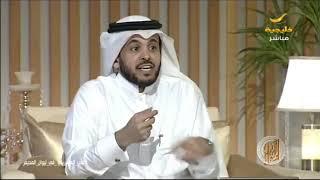علي الهويريني ينتقد مسلسل العاصوف:  لم يقدم لنا إلا