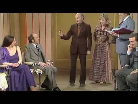 Ian Hendry - This Is Your Life (1978) | Full Programme