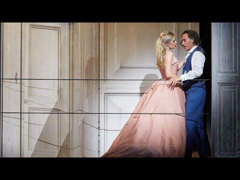 Stream The Royal Opera's Don Giovanni on 27 November 2020 #OurHouseToYourHouse