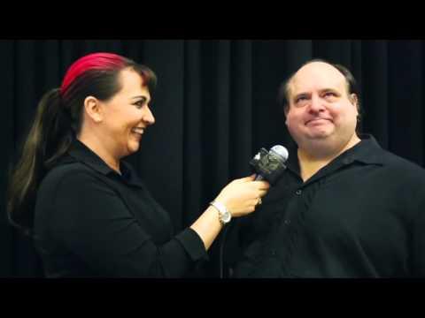 AMONG THE SHADOWS   World Premiere Virginia Jones Interviews Tony Hudson
