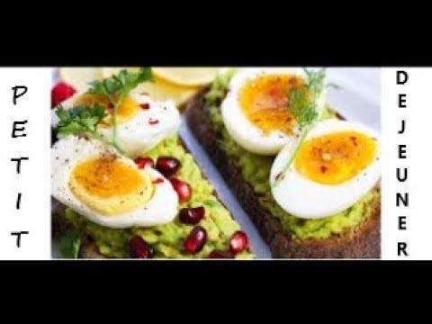 petit-déjeuner-sans-gluten-ni-lactose---jus-de-légumes---tisane---recette-gourmande-et-diététique