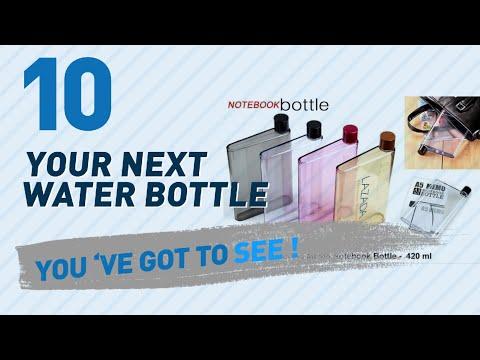 S For Girls Water Bottles // New & Popular 2017