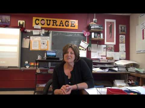 Mequon Thiensville Education Foundation: Steffen Middle School