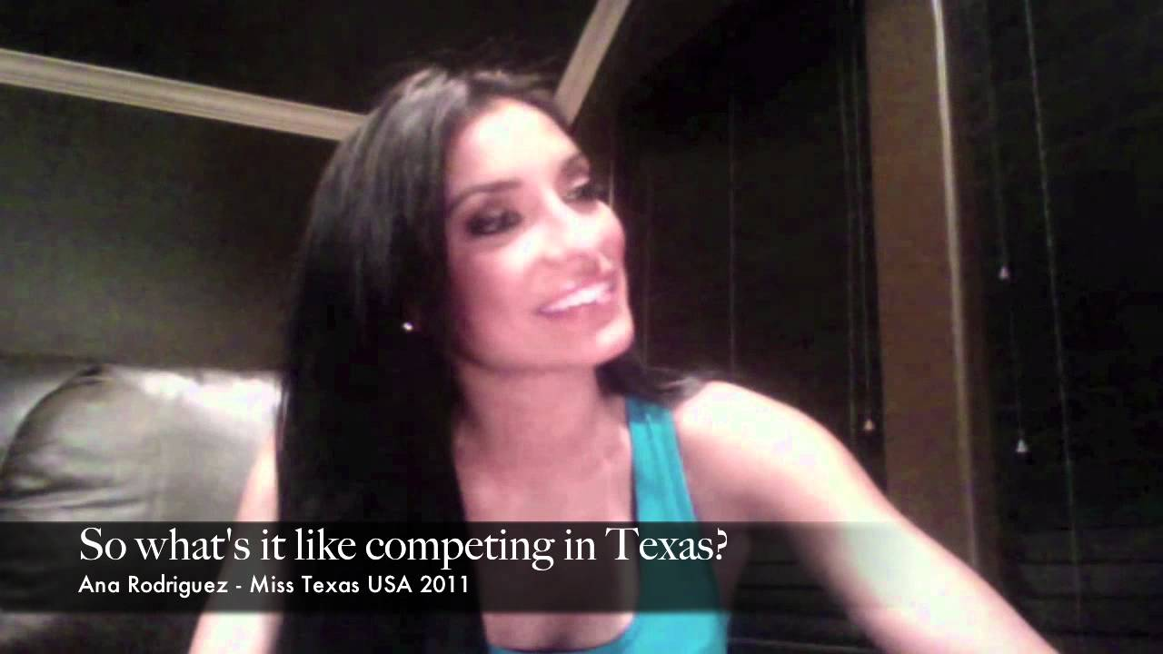 Communication on this topic: Siobhan Hayes, ana-rodriguez-miss-texas-usa/