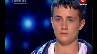 «Україна має талант-3» ФИНАЛ - Артём Лоик (рэп)(Ukrain's Got Talent Оригинальное название: Україна має талант - 3 Русское название: Украина имеет талант - 3 Жанр:..., 2011-05-20T21:43:43.000Z)