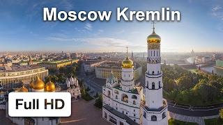 Moscow Kremlin thumbnail