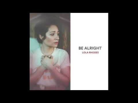 Be Alright | Dean Lewis Cover