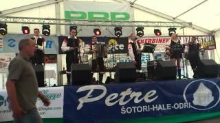 Ans. Zlatorogi- Zapeljiva soseda (live)