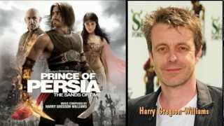 Harry Gregson-Williams - The Prince of Persia: The Sands of Time - Soundtrack.